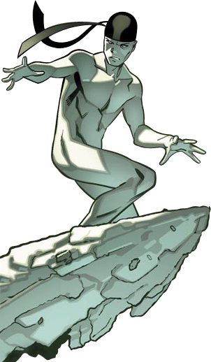 Iceman (Ultimate Marvel Comics)