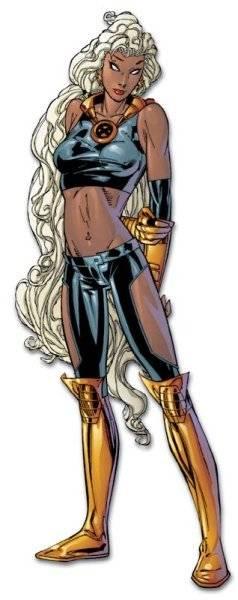 Storm (Ultimate Marvel Comics)