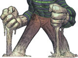 Sandman (Marvel Comics)