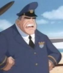 Sgt. Mike Cosgrove