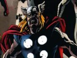 Thor (Marvel Zombies)