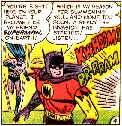 Batman (Zur-En-Arrh)