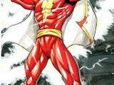 Captain Marvel (DC Comics)