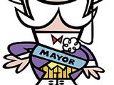 Mayor of Townsville