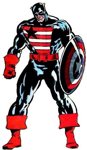 U.S. Agent