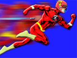 Super-Speed