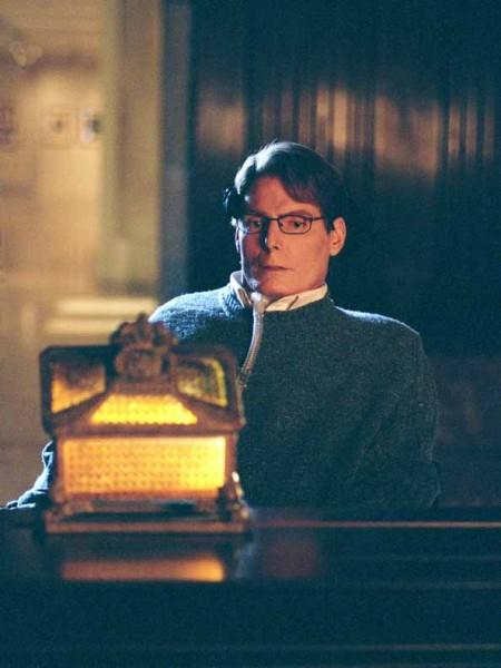 Virgil Swann (Smallville)