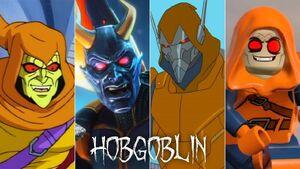 Hobgoblin in other media.jpg