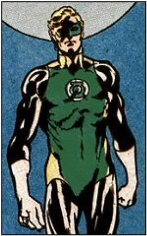 Green Lantern (Daniel Young)