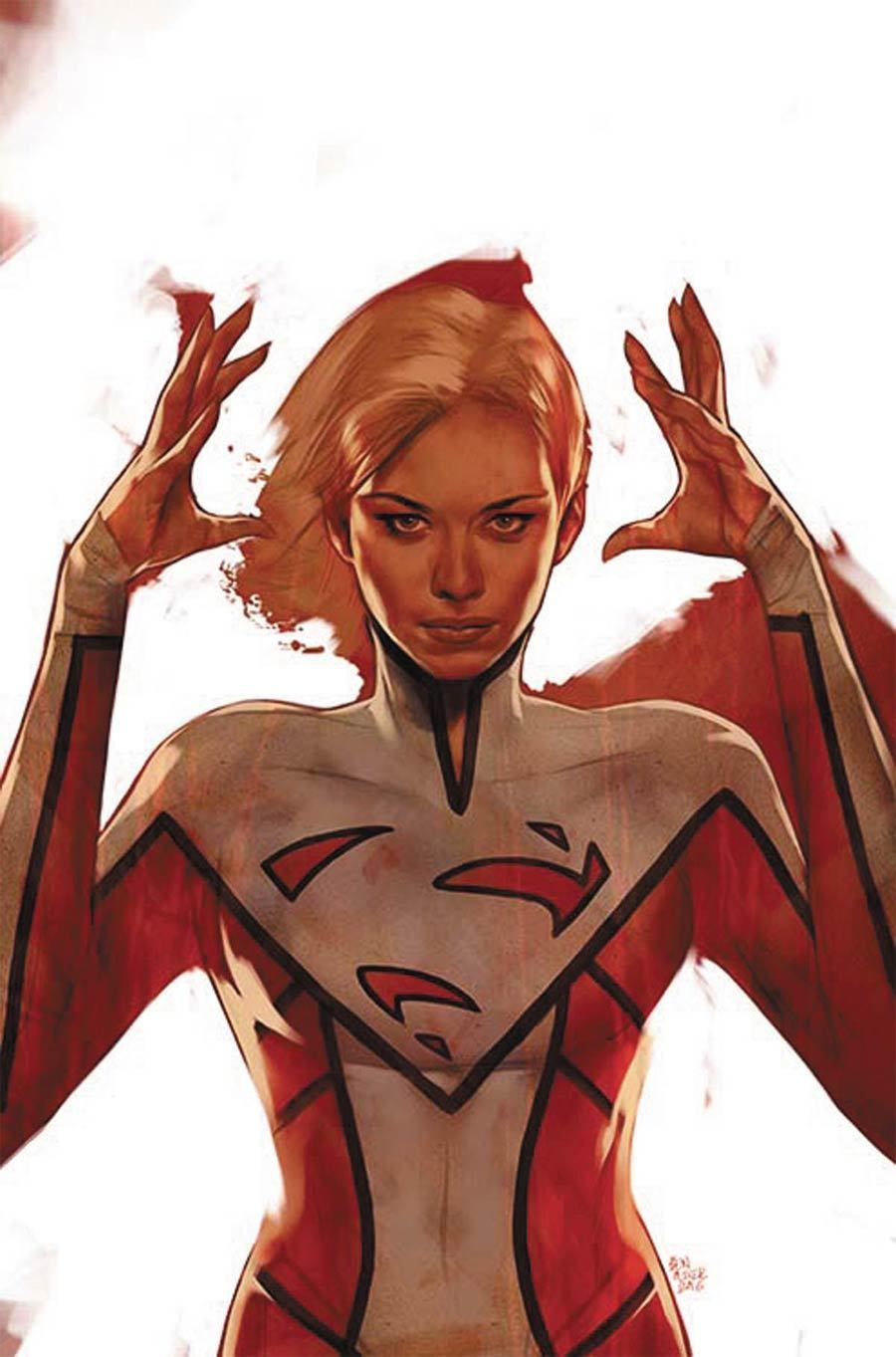 Superwoman (Lana Lang)