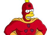Radioactive Man (The Simpsons)