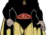 Hourman (Rex Tyler)