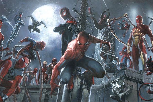 Spider-Man (Disambiguation)