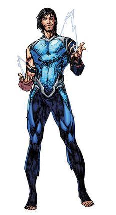 Tempest (DC Comics)