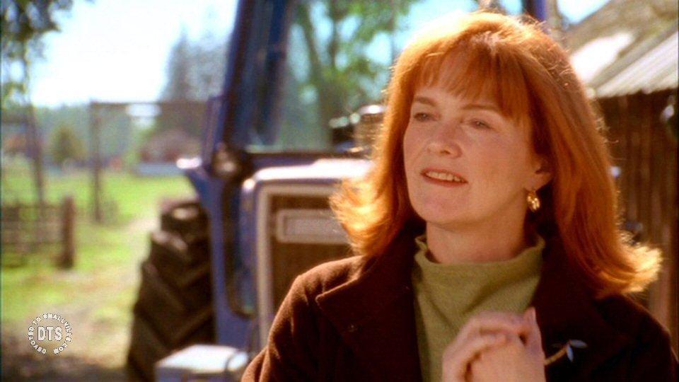 Rachel Dunleavy (Smallville)