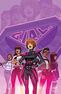 G.I.R.L.