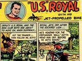 U.S. Royal