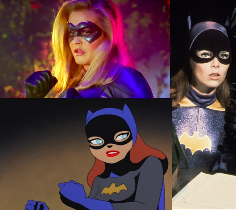 Batgirl in other media