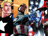 Captain America (Disambiguation)