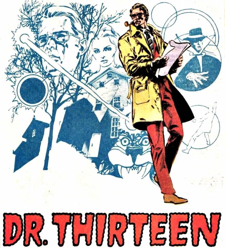 Doctor Thirteen