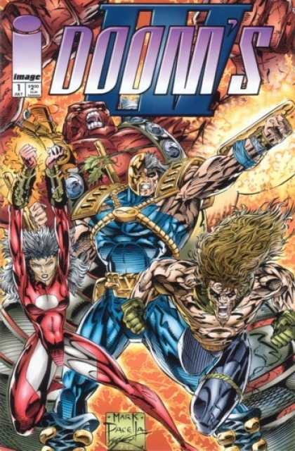 Doom's IV