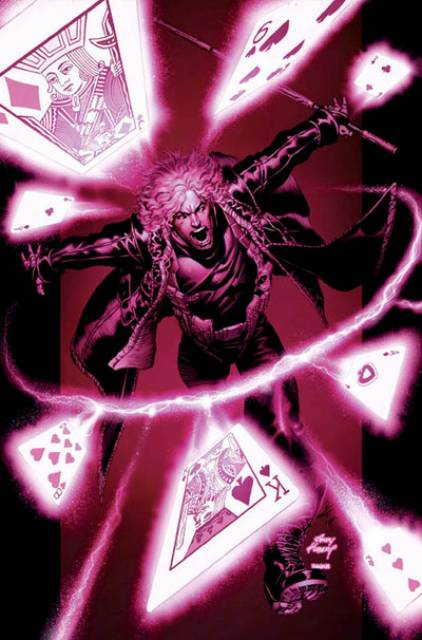 Gambit (Ultimate Marvel Comics)
