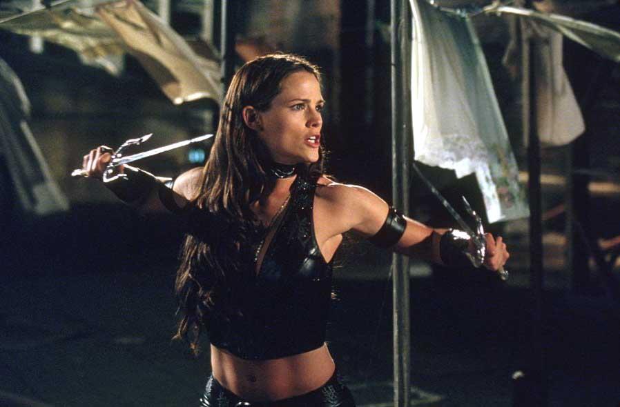 Elektra in other media