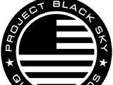 Project Black Sky