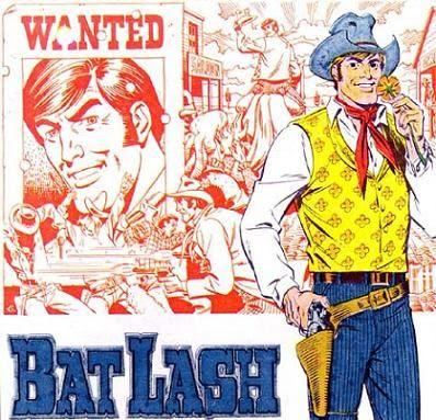 Bat Lash