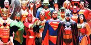 DC Characters Category