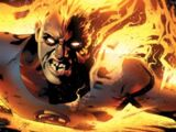 Human Torch (Marvel Zombies)