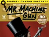 Mr. Machine Gun