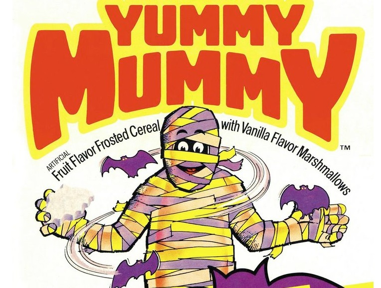 Yummy Mummy (Disambiguation)
