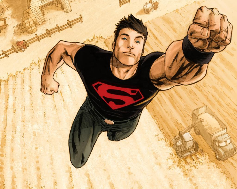 Superboy (Conner Kent)