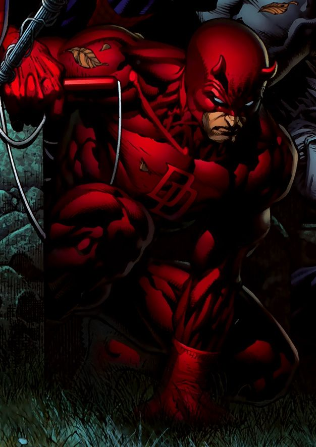 Daredevil (Ultimate Marvel Comics)