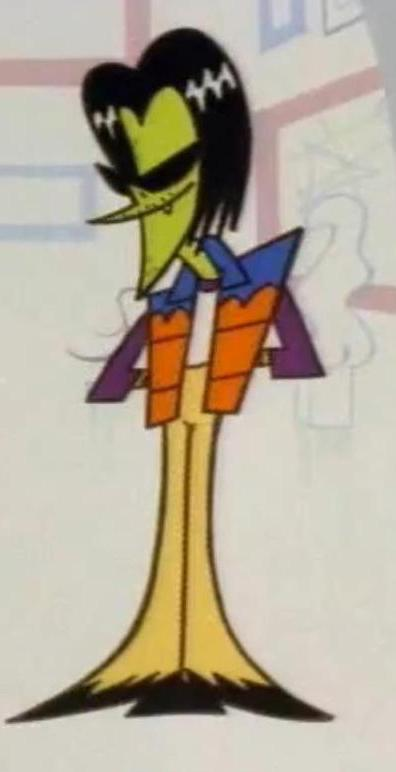 Ace (Powerpuff Girls)