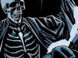 Lord Death Man