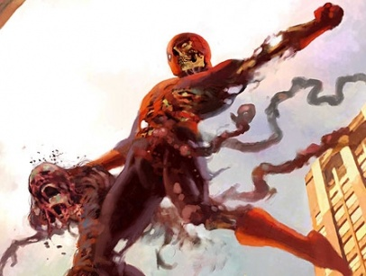 Spider-Man (Marvel Zombies)