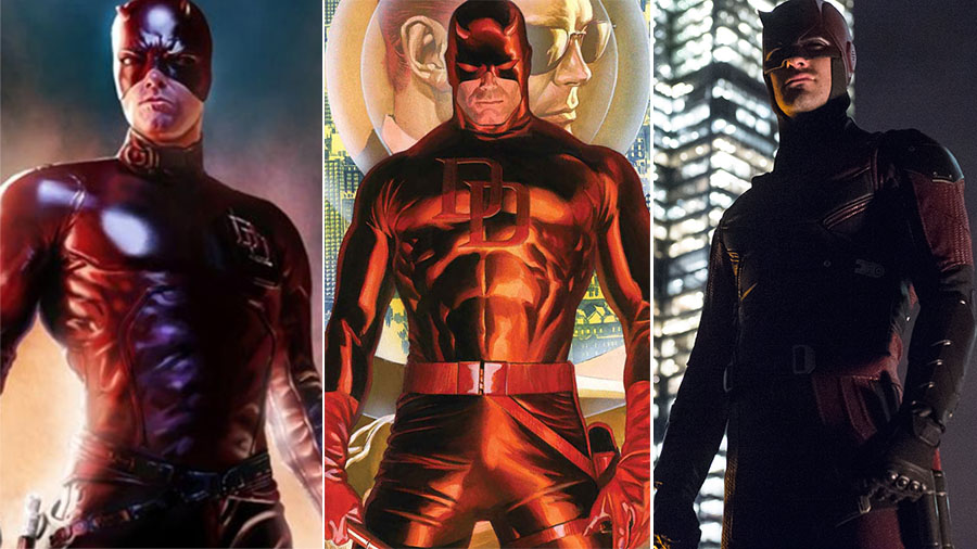 Daredevil in other media