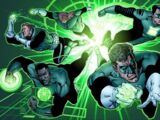 Green Lantern (Disambiguation)