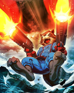 Rocket Racoon comic version.jpg