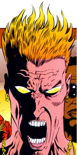 Ignition (Dark Horse Comics)