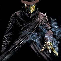 Sandman (Sandy Hawkins)