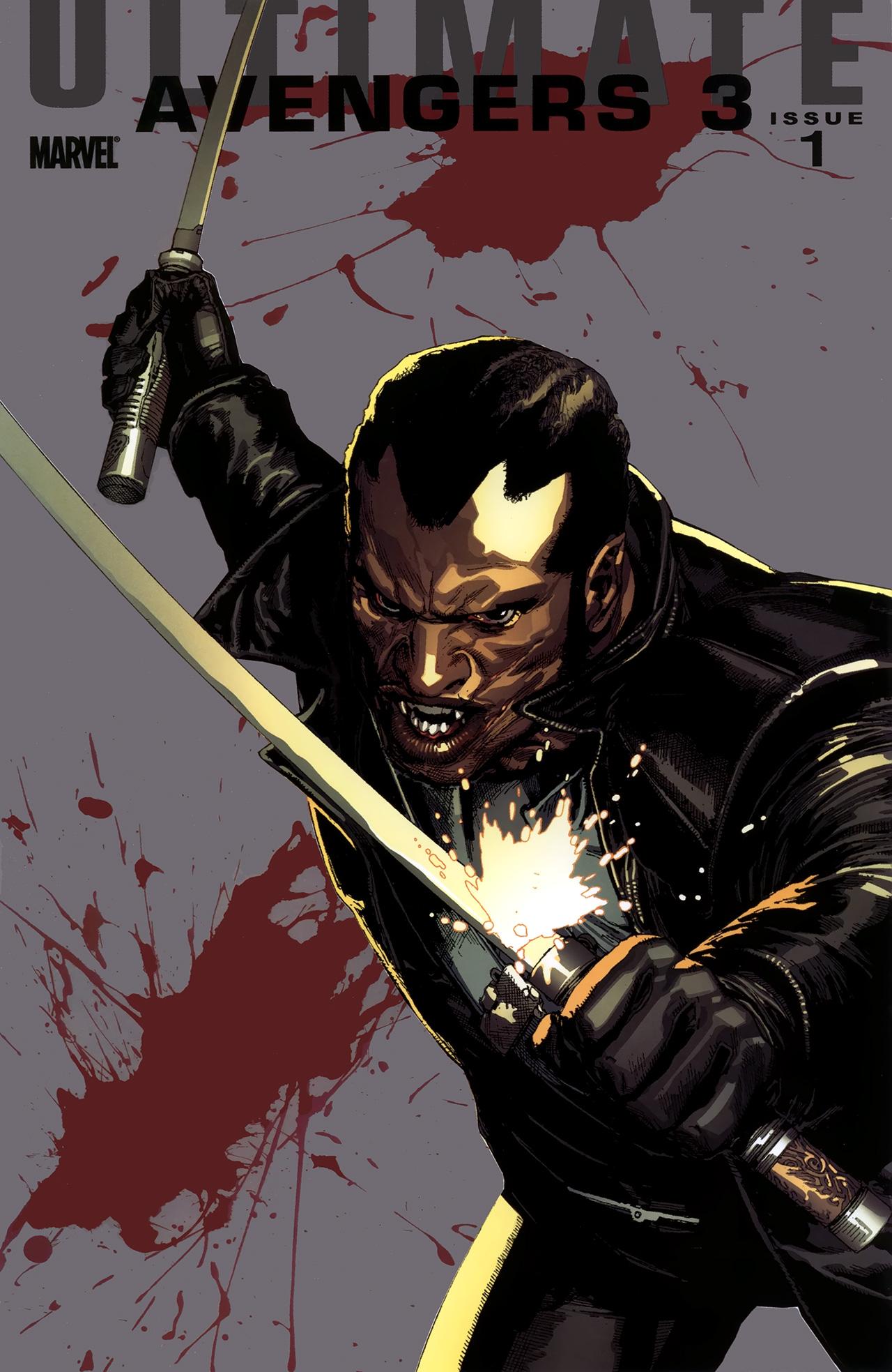 Blade (Ultimate)