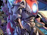 Iron Man (Ultimate Marvel Comics)
