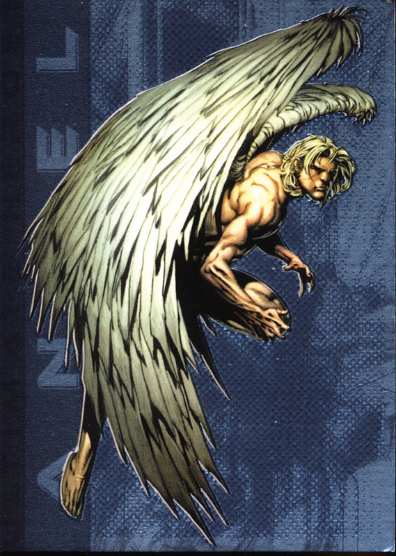 Angel (Ultimate Marvel Comics)