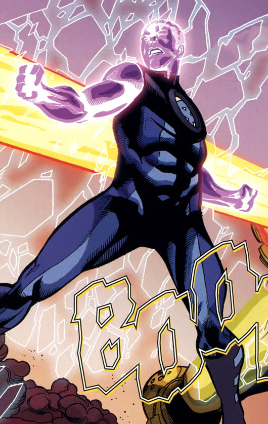 Thing (Ultimate Marvel Comics)