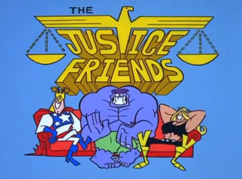 Justice Friends