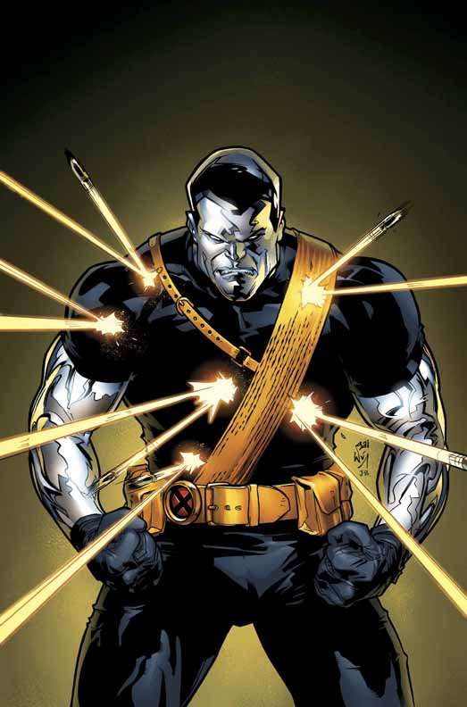 Colossus (Ultimate Marvel Comics)