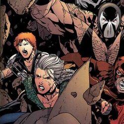 DC Antiheroes